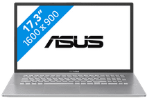 Asus VivoBook 17 F712FA-BX773T
