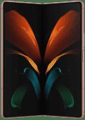 Samsung Galaxy Z Fold 2 256GB Brons 5G