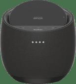 Belkin SoundForm Elite HiFi Smart Speaker with Google Assistant Black
