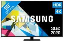 Samsung QLED 50Q80T (2020)