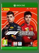 F1 2020 - Standard Edition Xbox One
