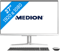 Medion Akoya E27401-i5-256-1F16 All-in-One