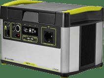 Goal Zero Yeti 1500x Portable Power Station 1516 Wh