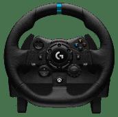 Logitech G923 Racing Wheel and Pedals voor Xbox en PC