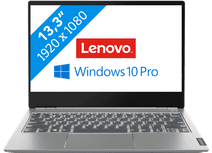 Lenovo ThinkBook 13s - 20RR004QMH
