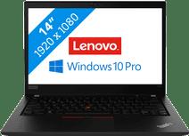 Lenovo ThinkPad P14s - 20S40015MH