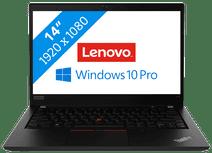 Lenovo ThinkPad T14 - 20S0000LMH