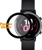 PanzerGlass Huawei Watch GT 2 42 mm Screenprotector Glas Zwart