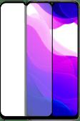 Azuri Rinox Armor Xiaomi Pocophone F2 Pro Screenprotector Zwart
