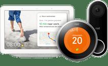 Google Nest Basis Smart Home Pakket