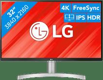LG 32UN650