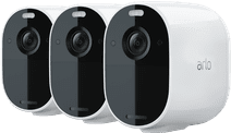 Arlo Essential Spotlight Wit 3-Pack