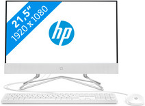 HP 22-df0210nd All-in-One