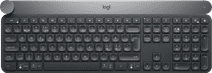 Logitech Craft Advanced Toetsenbord QWERTY