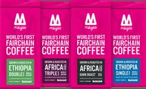 Moyee Trial Package Arabica Coffee Beans 1 kg