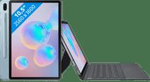 Samsung Galaxy Tab S6 128GB WiFi Blue + Samsung Keyboard