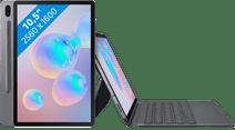 Samsung Galaxy Tab S6 128GB Wifi Grijs + Samsung Toetsenbord