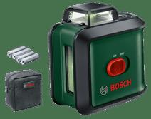 Bosch UniversalLevel 360
