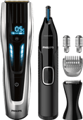 Philips HC9450/20 + Nose Trimmer