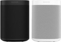 Sonos One Duo Pack Black + White
