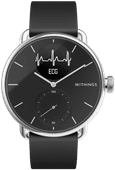 Withings Scanwatch Zwart 42 mm