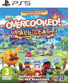Overcooked! - All You Can Eat Edition