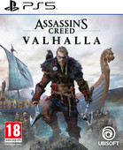 Assassin's Creed: Valhalla PS5
