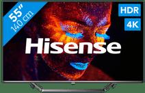 Hisense 55U7QF (2020)