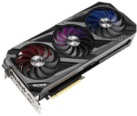 Asus GeForce RTX 3080 ROG Strix Gaming 10G