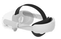 Oculus Quest 2 Elite Strap + Batterij + Case