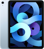Apple iPad Air (2020) 10.9 inches 64GB WiFi + 4G Sky Blue