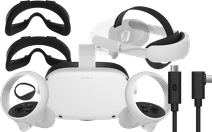 Oculus Quest 2 64GB Startpakket
