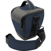 Canon Camera Holster HL100 Blue