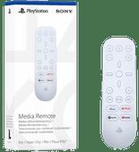Sony PlayStation media remote