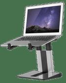 NewStar Foldable Laptop Stand NSLS200 Silver