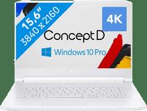 ConceptD 7 Pro CN715-71P-73YL