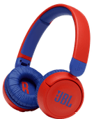 JBL JR310BT Rood