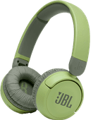 JBL JR310BT Groen