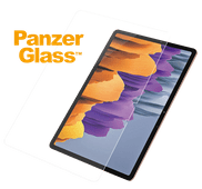 PanzerGlass Case Friendly Samsung Galaxy Tab S7 Screenprotector Glas