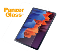 PanzerGlass Case Friendly Samsung Galaxy Tab S7+ Screenprotector Glas
