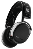 SteelSeries Arctis 9 Wireless Gaming Headset Black