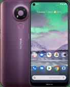 Nokia 3.4 32 GB Paars