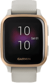 Garmin Venu Sq Music Beige/Rose Gold