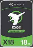 Seagate EXOS X18 SATA 18TB