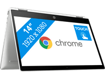 HP Chromebook x360 14b-ca0200nd