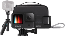 GoPro HERO 9 Black - Travel Kit