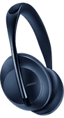 Bose Noise-Canceling Headphones 700 Blue