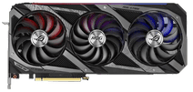 Asus GeForce RTX 3090 ROG Strix Gaming 24G