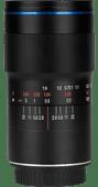 Venus LAOWA 100mm f/2.8 2x Ultra-Macro APO Lens Canon EF