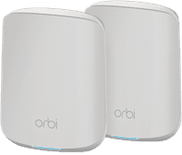 Netgear Orbi RBK352 Duo-Pack Multiroom wifi 6